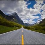 Norweskie krajobrazy_8